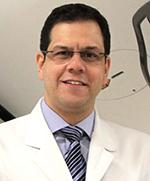 Dr. Arthur Accioly Rosa| Presidente da SBRT